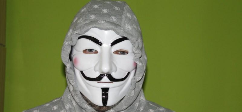 Thumb zum Blog Anonymität im Internet - Grundlagen