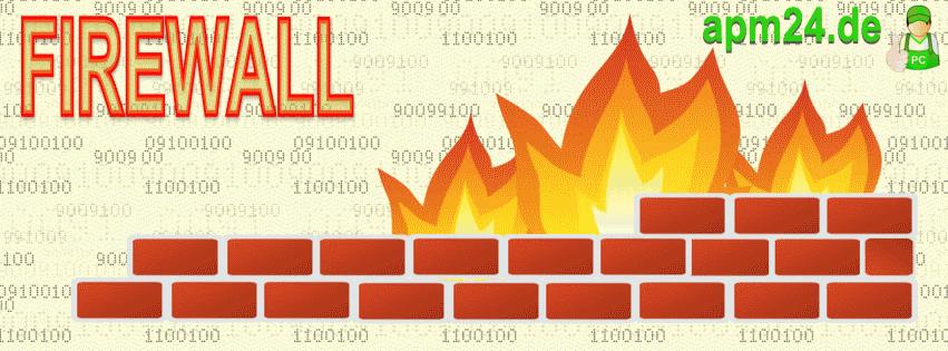 Thumb zum Blog Firewall – Schutz vor Angriffen?