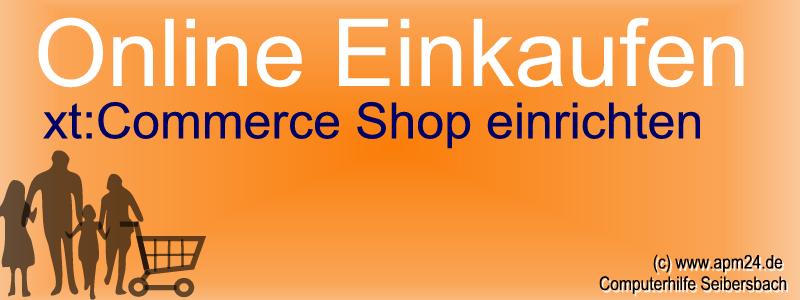 Thumb zum Blog So funktioniert ein xt:Commerce Shop