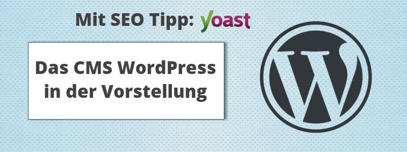 Thumb zum Blog So funktioniert WordPress