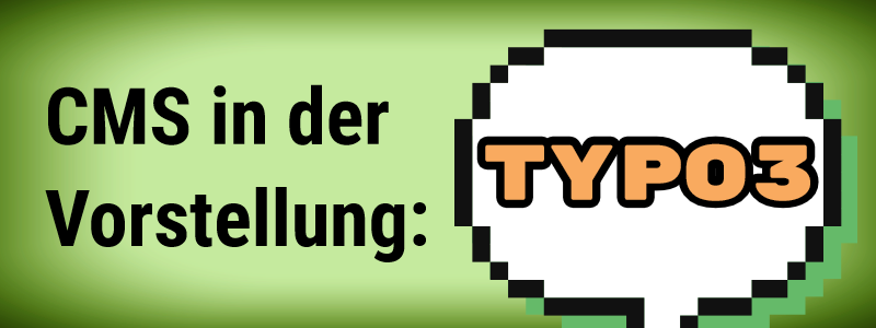 Thumb zum Blog So funktioniert TYPO3